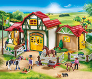 Playmobil 6926 Country Large Horse Farm - Set