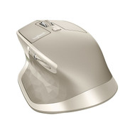 Logitech MX Master Wireless Bluetooth Mouse for Windows Mac Stone