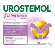 Urostemol Femina 120 Capsules