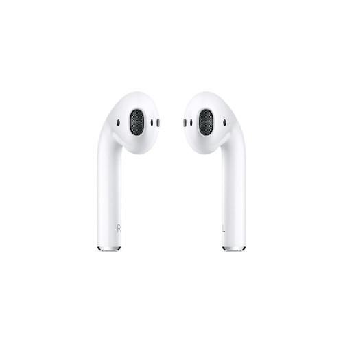 Apple In-Ear Bluetooth AirPods MMEF2ZM/A - White (MMEF2ZM/A)