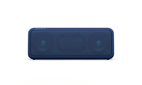 Sony SRS-XB3 ExtraBass Bluetooth Portable Speaker Blue