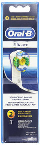 Oral-B EB 18-2 ProBright - replacement brushheads