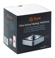 Hive Multizone - Additional Thermostat - Front