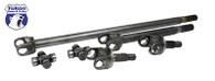 """GM 8.5"""" 30Spline 4340 FRONT AXLE kit, w/ Super-Joint"""