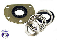 Axle bearing & seal kit for AMC Model 20 rear, 1-piece axle design