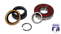 "Axle bearing & seat kit for Toyota 8"", 7.5"" & V6 rear."