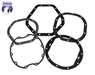 GM 12 bolt truck cover gasket
