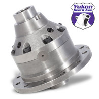 Yukon Grizzly Locker for Dana 60, 4.10 & down, 35 spline