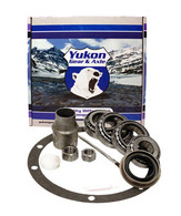 Yukon Bearing install kit for Isuzu Trooper (with drum brakes) differential