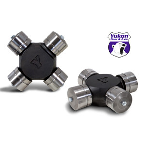 Yukon Chrome Moly Superjoints replacement for Dana 30, Dana 44 & GM 8.5""