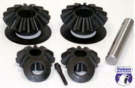 "Yukon standard open spider gear kit for 9.25"" Chrysler with 31 spline axles"