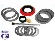 Yukon Minor install kit for Dana 30 reverse rotation differential for new '07+ JK