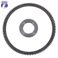 """ABS Tone ring for Chrysler 10.5"""", '05 & up w/ Electric Locker"""