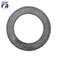 "Side gear and thrust washer kit for 8.25"" Chrysler, 27 spline only."