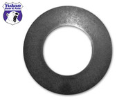 Replacement pinion gear thrust washer for Dana 25 & Dana 27, Standard Open
