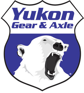 Yukon U/Joint for many Toyota applications.