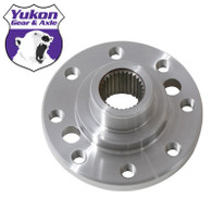 "Yukon flange yoke for Chrysler 9.25""."