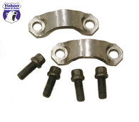 "1310 & 1330 U/joint strap, Dana 30, Dana 44, Model 35, & 9.25"" w/bolts."
