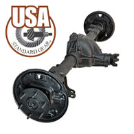 "GM 10 Bolt 8.6""  Rear Axle Assembly 07-08 SUV, 4.11 - USA Standard"