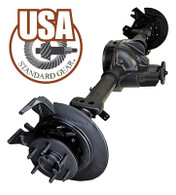 "Ford 8.8""  Rear Axle Assembly 07-08 F-150, 3.73 - USA Standard"
