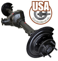 "Chrysler 9.25""  Rear Axle Assembly 06-08 Ram 1500 2WD, 3.92 - USA Standard"