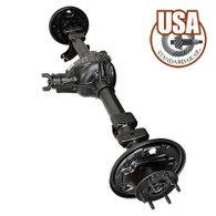 "GM 10 Bolt 8.6""  Rear Axle Assembly 09-13 Truck, 3.42 - USA Standard"