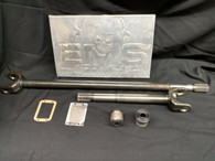 EMS Offroad CAD delete kit for '94-'99 Dodge Dana 60 front, 35 spline