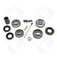 "Yukon Bearing install kit for Toyota 8.2"" Rear w/o Factory Locker"