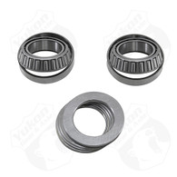 """Carrier installation kit for Ford 9.75"""""""