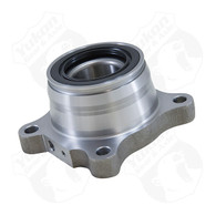 Yukon replacement unit bearing for '07-'15 Toyota Tundra rear, left hand side