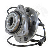 Yukon replacement unit bearing for '97-'04 GM & Isuzu rear