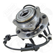 Yukon replacement unit bearing for '02-'07 GM, Buick, Isuzu & Saab front