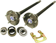 "Yukon 1541H alloy rear axle kit for Ford 9"" Bronco from '76-'77 with 35 splines"