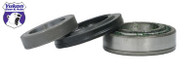 Dana 44 and Model 35 Rear Axle Bearing and Seal kit replacement