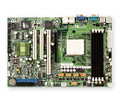 Supermicro H8SSL-I Socket Am2 Atx Server Board 4Gb