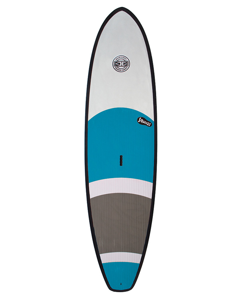 """Squeeze Soft Top SUP Board - 10'6"""""""