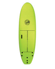 Surf School Softboard - 6'6""