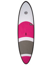 Squeeze Soft Top SUP Board - Pink 9'6""