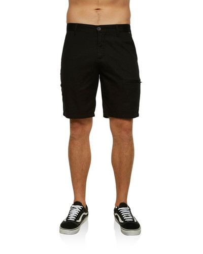 "Mens Last Term 20"" Walkshort - Black"