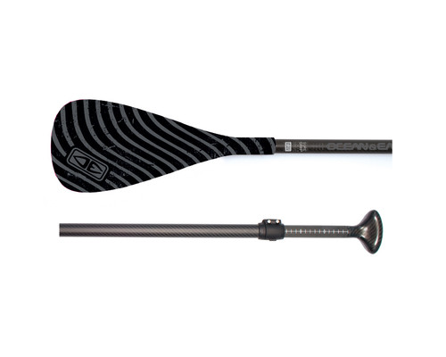 Carbon Composite Shaft/HR Tech Blade - Adjustable