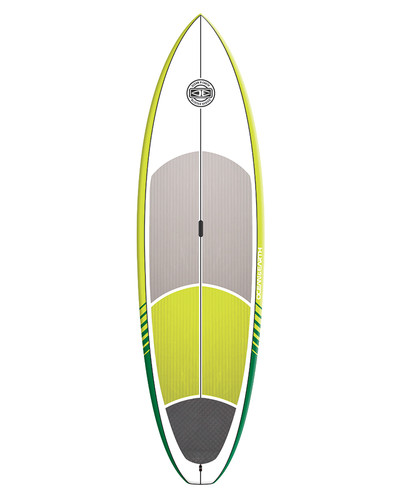 Blister Epoxy SUP Board - 8'6""