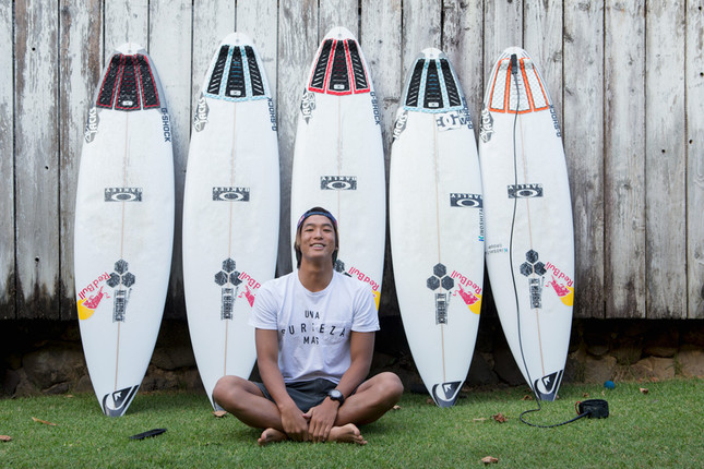 KANOA | Traction on the North Shore