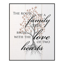 Family Roots Print