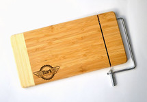 Bamboo Cheese Slicer Style 7