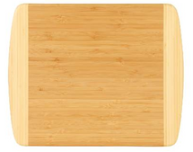 14x12 Bamboo Cutting Board for Bea Buratovich