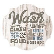 Wash - Laundry