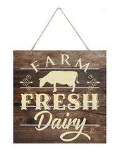 Farm fresh dairy 7x7