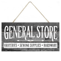 General Store 5x10