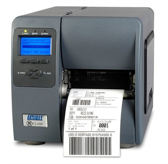 Datamax M-4210 8MB Flash w/Graphic Display Thermal Transfer