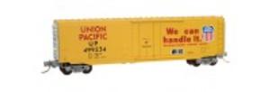MICRO TRAINS 038 00 300 N UNION PAC-50' BOX  #499234
